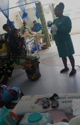 bethel hospital programs A